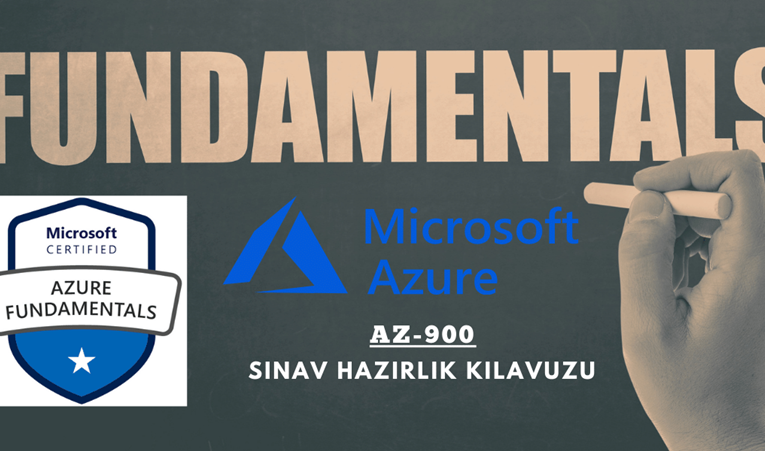 Microsoft Azure Fundamentals: AZ-900 Hazırlık Kılavuzu