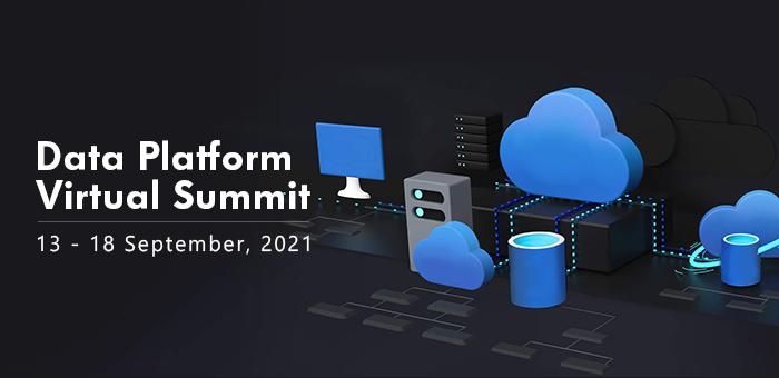 Data Platform Summit 2021